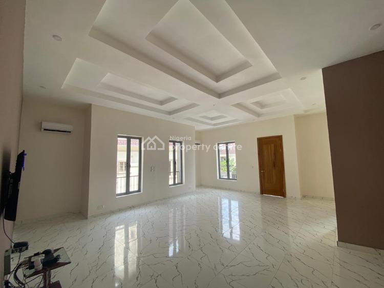 Luxury 5 Bedrooms Fully Detached, Osapa, Lekki, Lagos, Detached Duplex for Sale