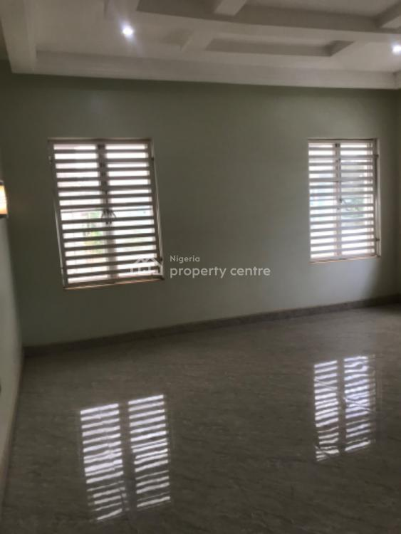 Exquisitely Finished 5 Bedroom Duplex with 2 Bedroom Guest Chalet, Guzape District, Abuja, Detached Duplex for Sale