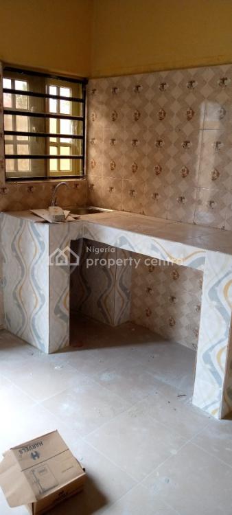 2 Bedroom, Road 3, Eputu, Ibeju Lekki, Lagos, Flat for Rent