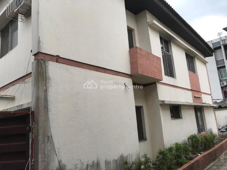 a 5 Bedroom Fully Detached House, Off Ademola Adetokunbo, Victoria Island (vi), Lagos, Detached Duplex for Sale