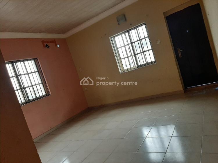 3 Bedroom Flat with Boysquarter, Osapa, Lekki, Lagos, Flat for Rent