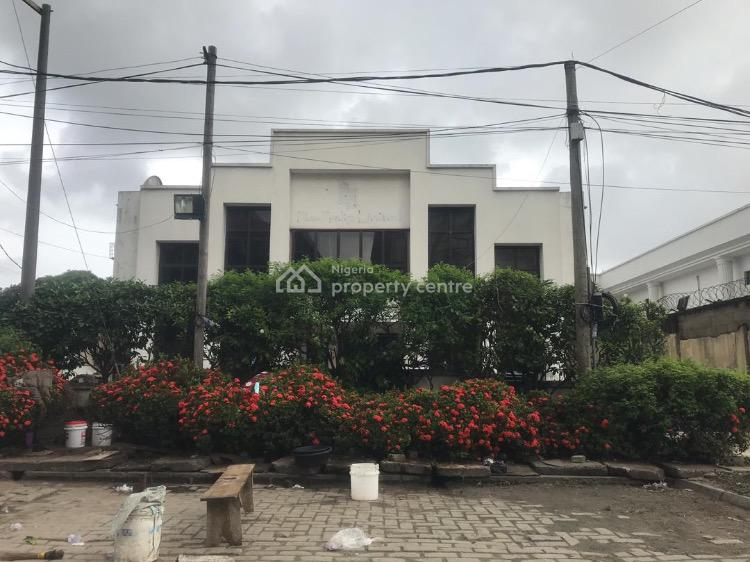 Fully Detached House, Idowu Taylor, Victoria Island (vi), Lagos, Detached Duplex for Sale