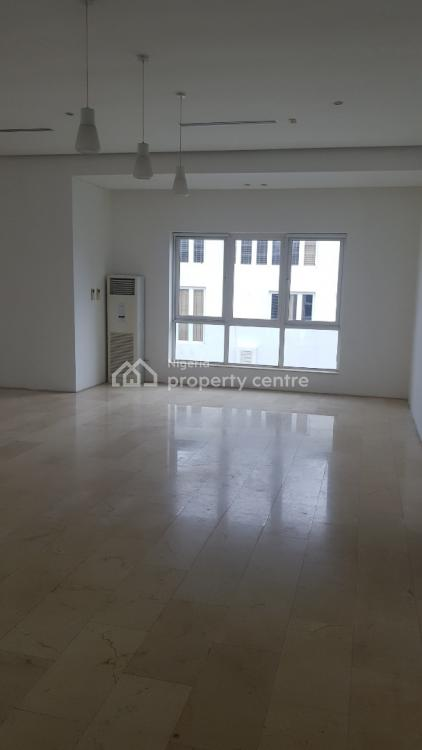 4 Bedroom Luxury Penthouse Apartment with Excellent Facilities, Banana Island, Ikoyi, Lagos, Terraced Duplex for Rent