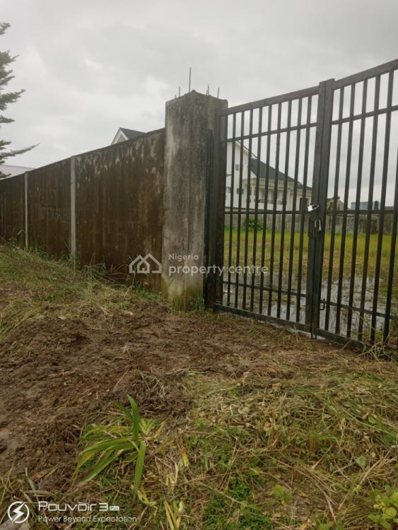 2,011 Sqm Lagos State C of O, Banana Island, Ikoyi, Lagos, Residential Land for Sale