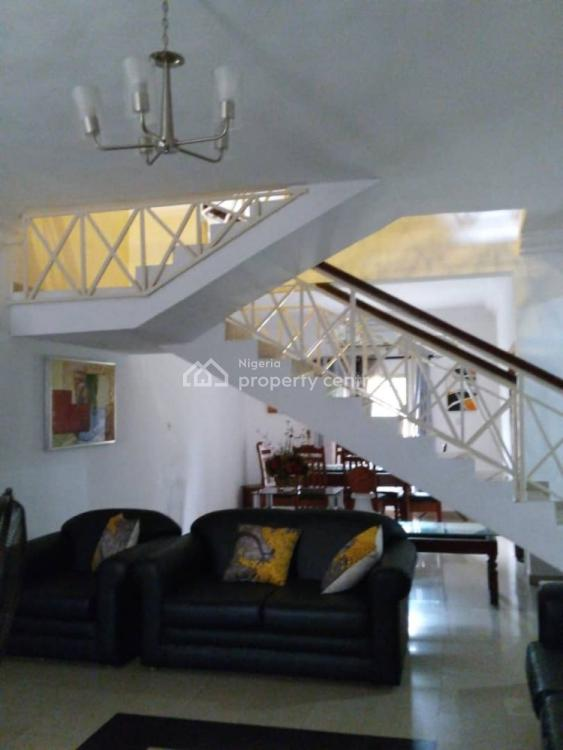 Beautiful New Renovated 4 Bedroom Semi Detached House, Sangotedo, Ajah, Lagos, Semi-detached Duplex for Sale