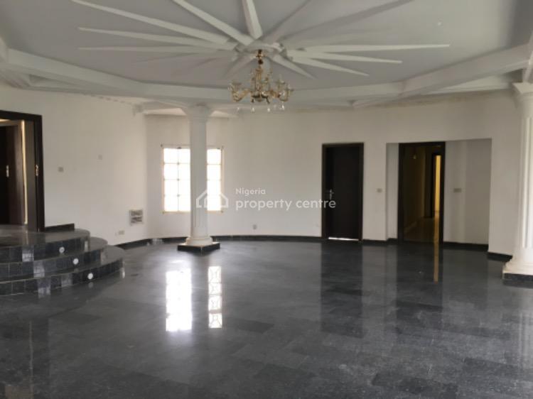 Luxury 8 Bedroom Duplex with Swimming Pool, Maitama, Maitama District, Abuja, Detached Duplex for Rent