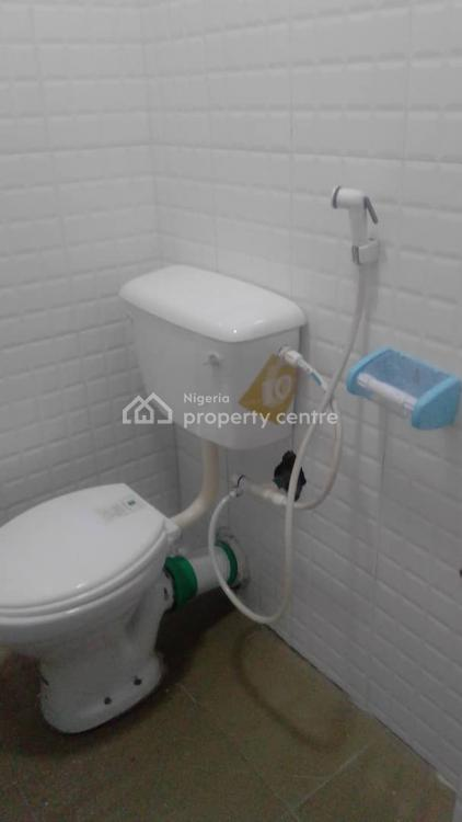 Clean Lovely Self-contained, Ikeja, Lagos, Self Contained (single Rooms) for Rent