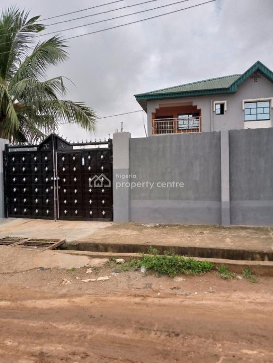 a Very Beautiful and Spacious 3bedroom Flat, Jacross Bus Stop Iyesi Ota, Onipanu, Ado-odo/ota, Ogun, Flat for Rent