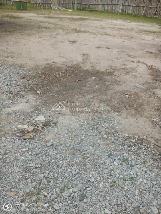 Land Facing Express Corner Piece  Size: 2,133m, Bourdillon, Old Ikoyi, Ikoyi, Lagos, Land for Sale
