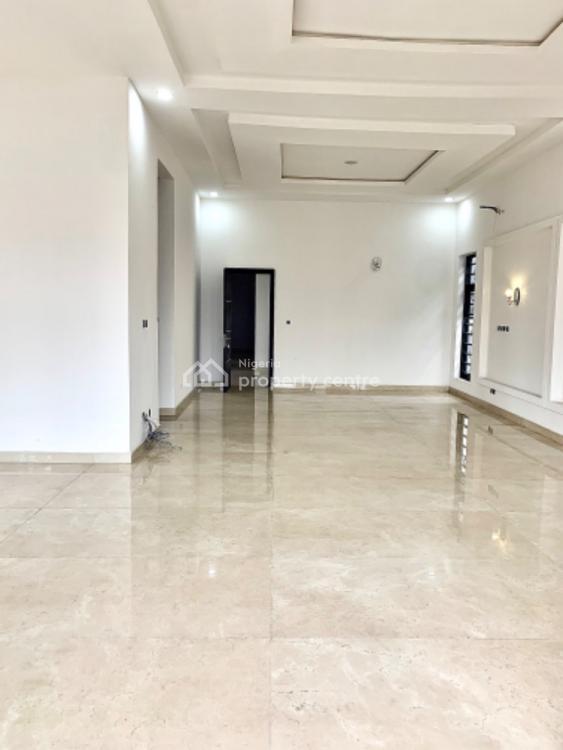 Luxurious 5 Bedrooms +1bq Fully Detached Duplex, Lekki Phase 1, Lekki, Lagos, Detached Duplex for Sale