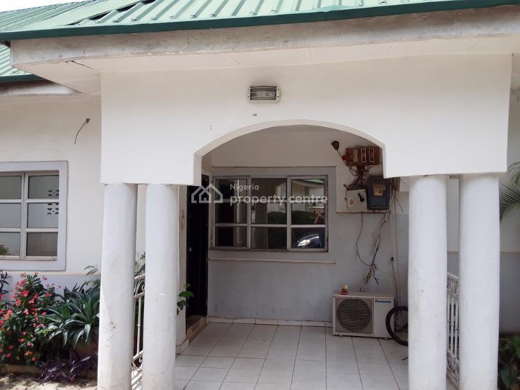 3 Bedroom Bungalow, 2, Garki, Abuja, Detached Bungalow for Rent