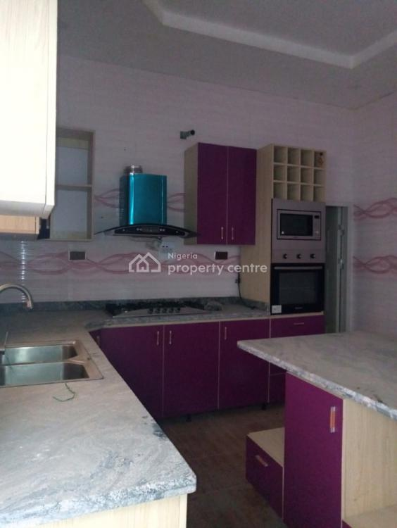 a Room Self Contained, Agungi Ext, Lekki Expressway, Lekki, Lagos, Self Contained (single Rooms) for Rent