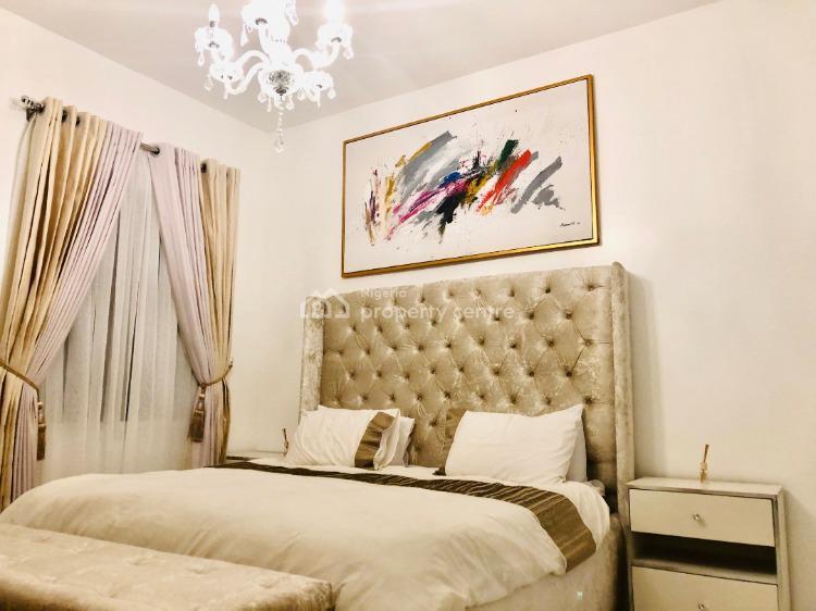 3 Bedroom Luxury Apartment, Osapa, Lekki, Lagos, Flat Short Let