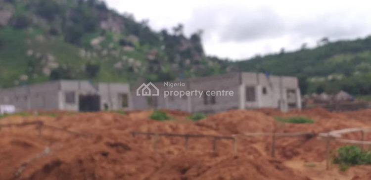 Duplex Plot of  Lands with R of O Fcda, Ecowas Estate, Katampe Extension, Katampe, Abuja, Residential Land for Sale