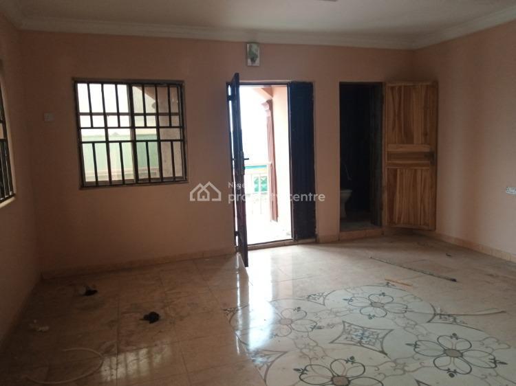 Lovely 2 Bedroom Flat/apartment, Berger, Arepo, Ogun, Flat for Rent