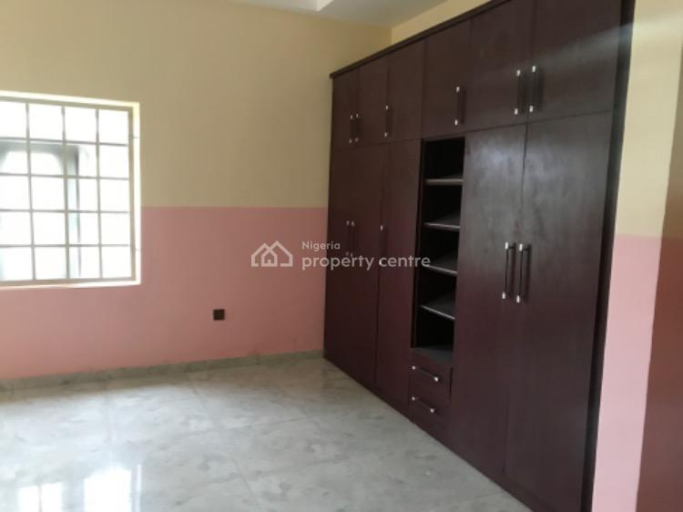 Exquisitely Built 4 Bedroom Semi Detached Duplex with Bq, Guzape District, Abuja, Semi-detached Duplex for Sale