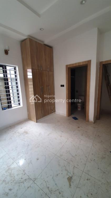 Brand New Detached House with Bq, Gra, Ogudu, Lagos, Detached Duplex for Sale