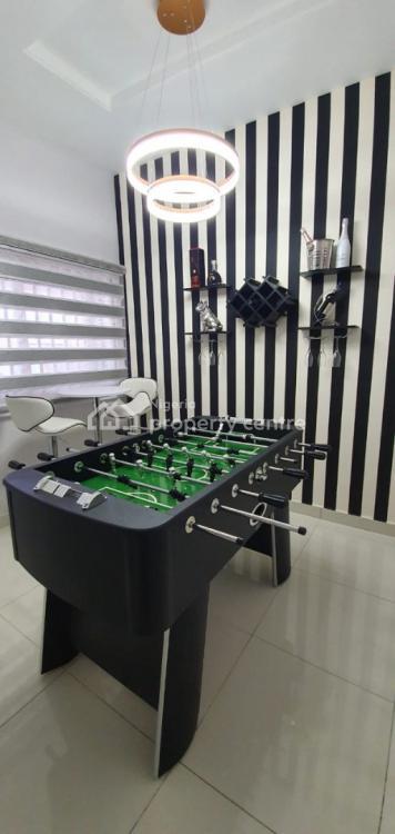 Luxury 4 Bedroom Apartment, Ikate Elegushi, Lekki, Lagos, Flat Short Let
