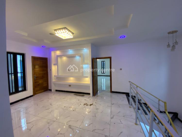 4 Bedroom Detached Duplex with Bq, Royal Garden Estate, Ajah, Lagos, Detached Duplex for Sale