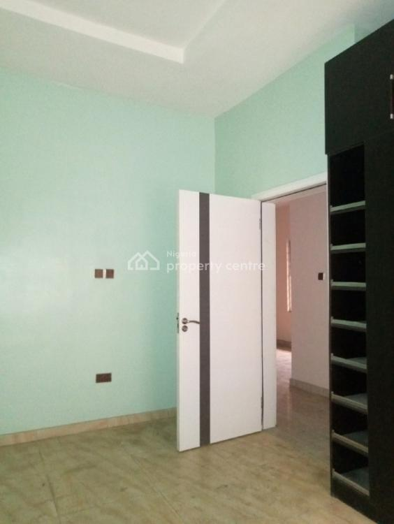 a Room Self Contained, Agungi Ext., Before Chevron, Agungi, Lekki, Lagos, Self Contained (single Rooms) for Rent