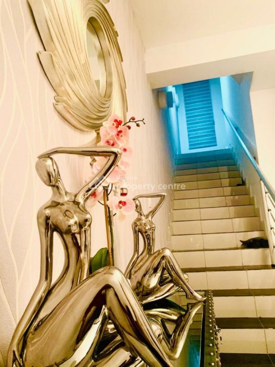 Luxury 3 Bedroom Duplex, Osapa, Lekki, Lagos, Flat Short Let