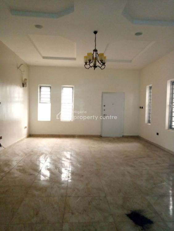 a Room Self Contained, Agungi Ext., Before Chevron, Lekki Expressway, Lekki, Lagos, Self Contained (single Rooms) for Rent