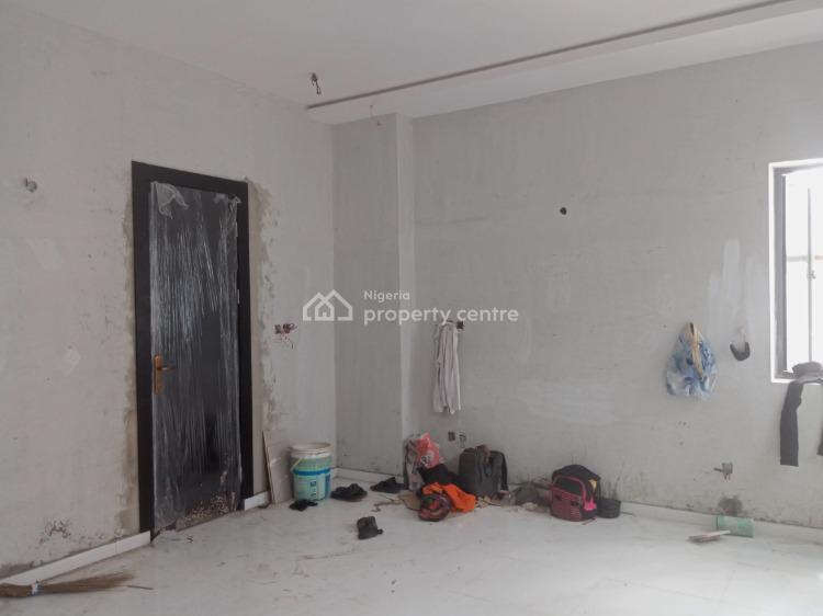 Luxury 3 Bedroom Service Apartment with a Room Bq, Off Busola Durosimi Etti Drive, Lekki Phase 1, Lekki, Lagos, Flat for Sale