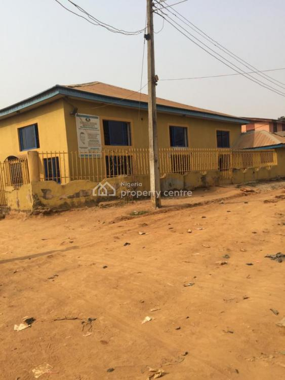Multi Purpose Hall with Modern Facilities, Meiran, Agege, Lagos, Warehouse for Sale
