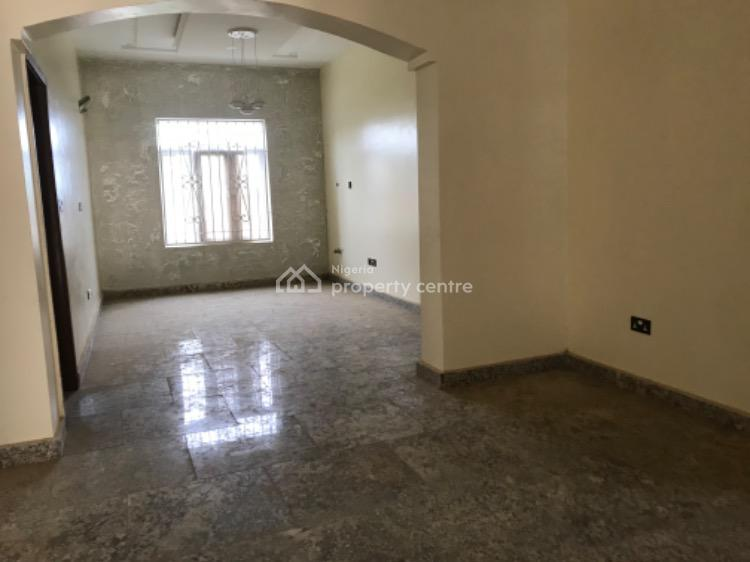 Tastefully Built 6 Bedroom Duplex with a Room Bq and Laundry, Guzape District, Abuja, Detached Duplex for Sale