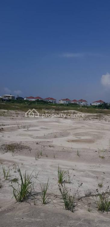 24 Plots of Bare Land, Off Orchid Road, Lafiaji, Lekki, Lagos, Mixed-use Land for Sale