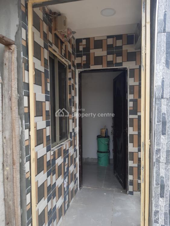New Room and Parlor Mini Flat, Abijo Gra, Ajah, Lagos, Mini Flat for Rent