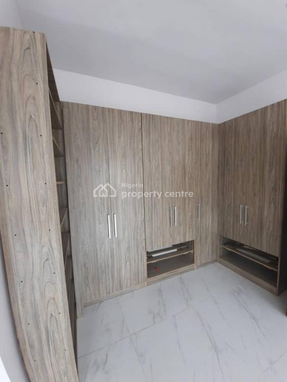 Luxury 5 Bedroom Duplex with Excellent Facilities, Chevron Drive, Lekki, Lagos, Detached Duplex for Sale