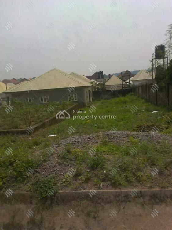 Luxurious 3 Bedroom Bungalow with Excellent Facilities, Life Camp, Kafe, Abuja, Residential Land for Sale