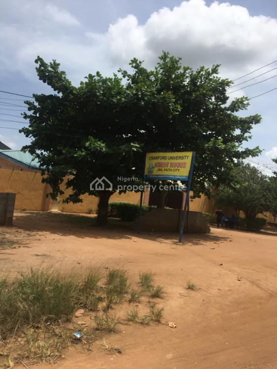 3 Plot of Land, Sokoto Road, Agbara-igbesa, Lagos, Residential Land for Sale