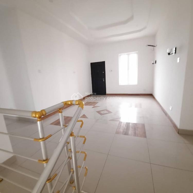 Luxury 5 Bedroom Duplex with Excellent Facilities, Thomas Estate, Ajiwe, Ajah, Lagos, Detached Duplex for Sale