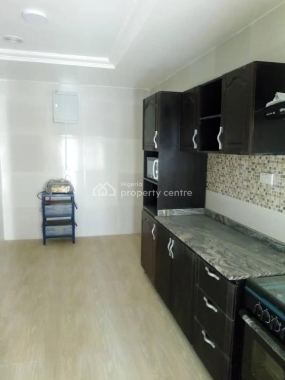 Service 2 Bedroom Flat, Victoria Island Extension, Victoria Island (vi), Lagos, Flat for Rent