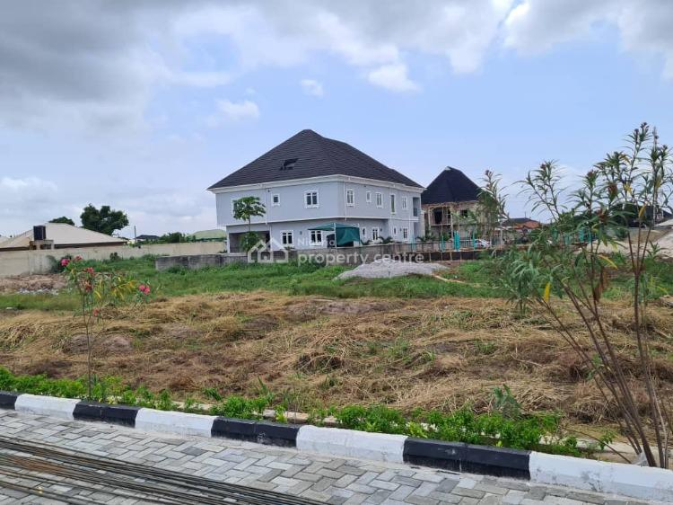 Get a Plot of Land Now in a Luxurious and Beautiful Neighbourhood, Genesis Court, Badore, Ajah, Lagos, Residential Land for Sale