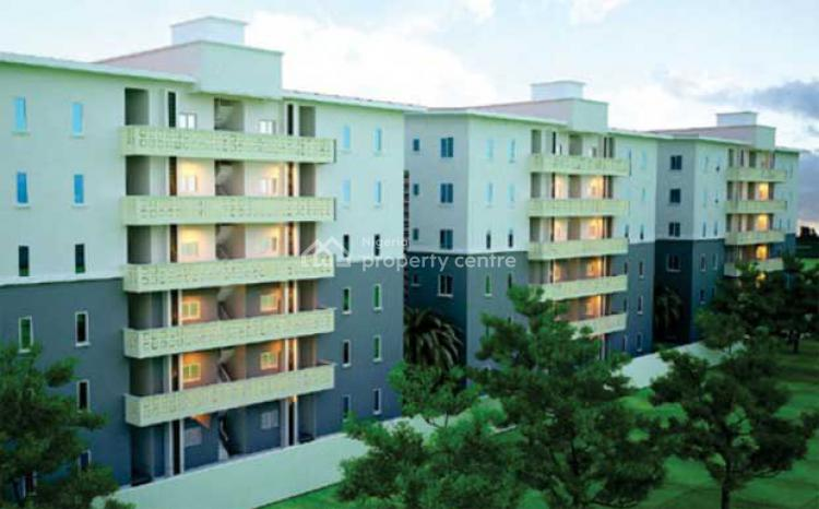 3 Bedroom Apartments, Troy Court, Aguda, Surulere, Lagos, Block of Flats for Sale