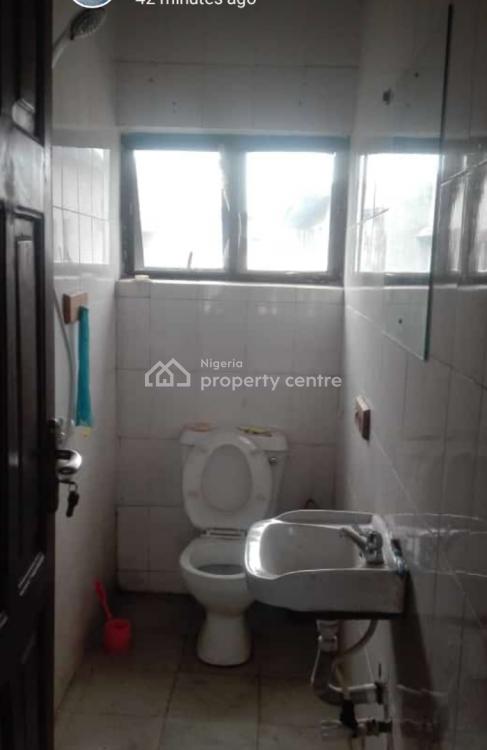 Neat 3 Bedroom Flat, Ramat, Ogudu, Lagos, Flat for Rent