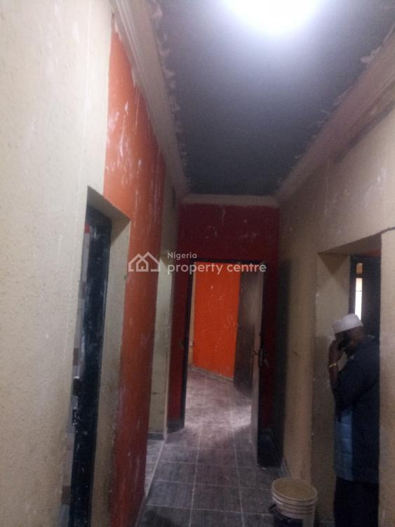 a Newly Renovated Spacious Mini Flat, Off Herbert Macaulay Way, Ebute Metta East, Yaba, Lagos, Flat for Rent