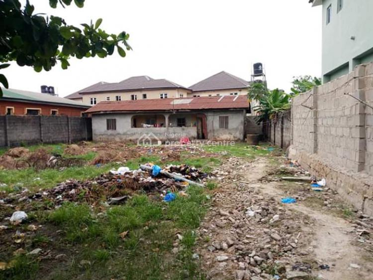 Full Plot of Land, Royal Palmwill Estate, Badore, Ajah, Lagos, Residential Land for Sale