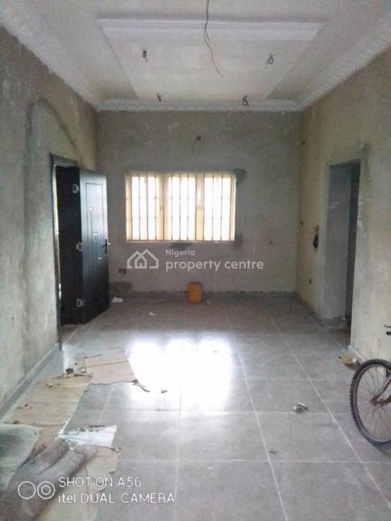 Executive Newly Built Modern 2 Bedroom Ensuite, Off Ojuelegba Road, Yaba, Lagos, Flat for Rent