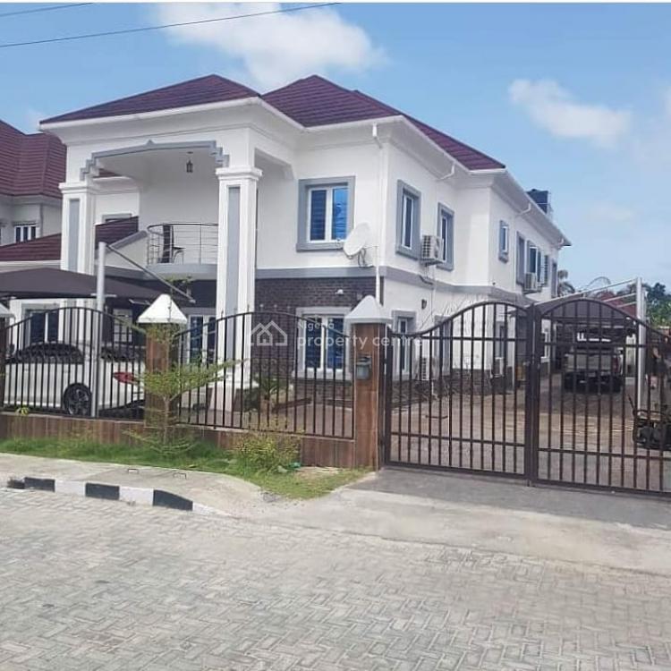 Instant Allocation, Buy and Build Immediately, Fidiso Abijo, Amity Estate, Sangotedo, Ajah, Lagos, Residential Land for Sale