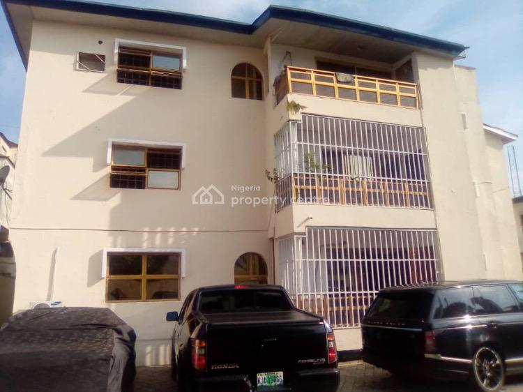 Sharp 1 Bedroom Min Flat, Off Ajose Adeogun Street, Victoria Island Extension, Victoria Island (vi), Lagos, Mini Flat for Rent