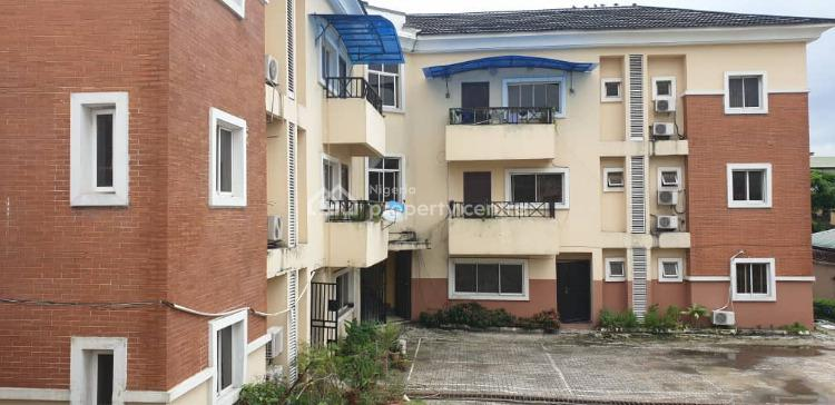 a Newly Completed Executive Block of 6 Nos 3 Bedroom Flats, Obanikoro, Shomolu, Lagos, Block of Flats for Sale