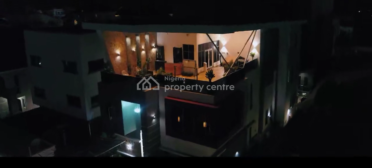 Luxury 5 Bedroom Fully Detached Duplex, Diplomatic Enclave Gra., Katampe Extension, Katampe, Abuja, Detached Duplex for Sale