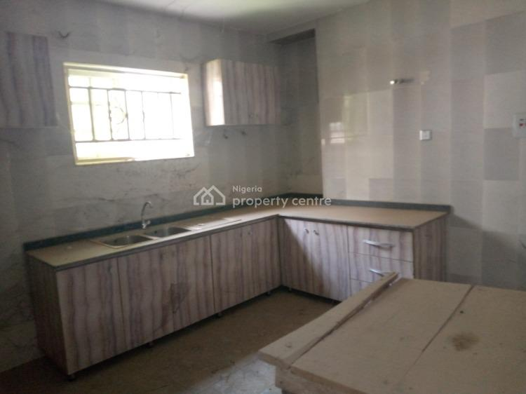 Brand New Four Bedroom Terrace Duplex, Galadimawa, Abuja, Terraced Duplex for Sale
