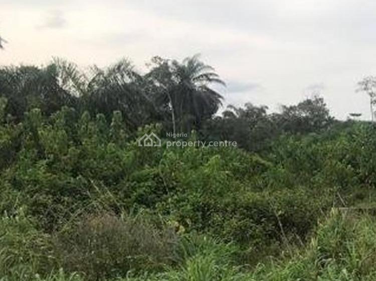 500 Plots of Multipurpose Land, Igbonla, Epe, Lagos, Mixed-use Land for Sale