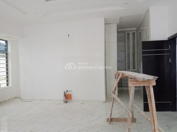 a 4 Bedroom Detached Duplex with a Room Bq, Chevron Drive, Lekki, Lagos, Detached Duplex for Sale
