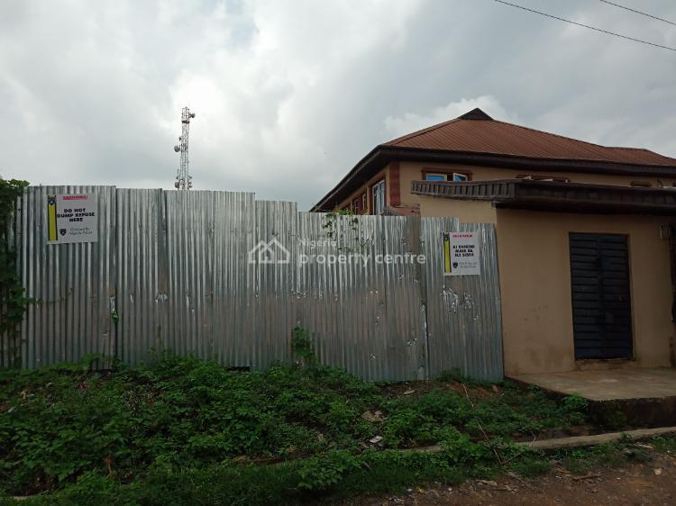 1500 Square Meter of Land Good for Hostel, Adko, Apete, Eleyele, Ibadan, Oyo, Mixed-use Land for Sale